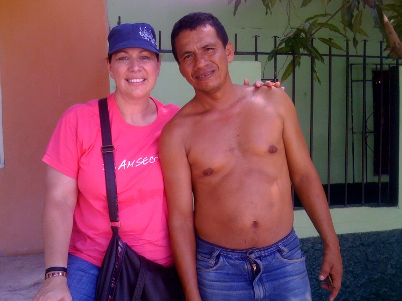 Jorge colombia picture